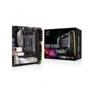 ASUS ROG Strix B350I Gaming Mini-ITX
