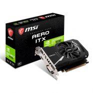 MSI GeForce GT 1030 AERO ITX 2G GDDR4 OC