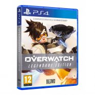 Overwatch: Legendary Edition – PS4