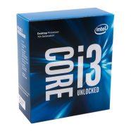 Intel Core i3-7350K 4.2GHz 4MB