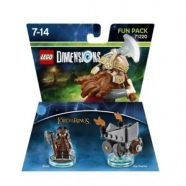LEGO Dimensions: The Lord of The Rings – Fun Pack