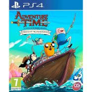 Adventure Time: Pirates of the Enchiridion – PS4
