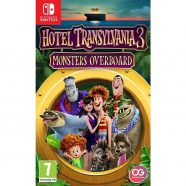 Hotel Transylvania 3: Monsters Overboard – Nintendo Switch