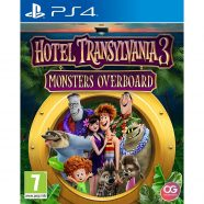 Hotel Transylvania 3: Monsters Overboard – PS4