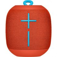 Logitech Ultimate Ears Wonderboom Fireball Red