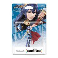 Amiibo Smash – Figura Lucina