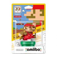 Nintendo amiibo Mario 30. Anniversary classic colours