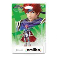 Amiibo Smash – Figura Roy