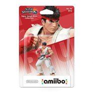 Amiibo Smash – Figura Ryu