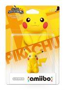 Amiibo Smash – Figura Pikachu