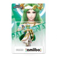 Amiibo Smash – Figura Palutena