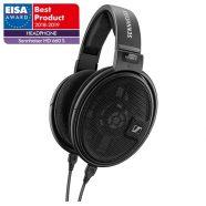 Headphones Sennheiser HD 660 S Pretos