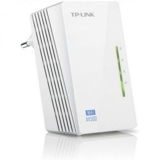 PowerLine TP-Link TL-WPA4220 AV500 Wireless 300Mbps