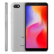 Xiaomi Redmi 6A 2GB 16GB Dual SIM Cinzento