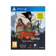 Banner Saga Trilogy: Bonus Edition – PS4