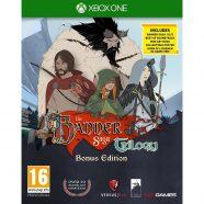 Banner Saga Trilogy: Bonus Edition – Xbox-One
