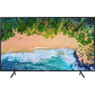 Samsung 75″ NU7105 4K Ultra HD Smart TV Wi-Fi