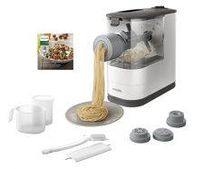 Máquina de Massas e Noodles Philips Viva Collection