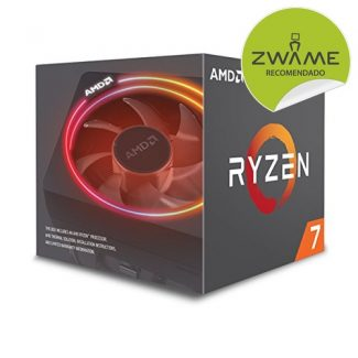 AMD Ryzen 7 2700X Octa-Core 3.7GHz c/ Turbo 4.35GHz 20MB SktAM4