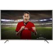 TCL HDR UHD 4K 49P6046 124 cm Smart TV Android