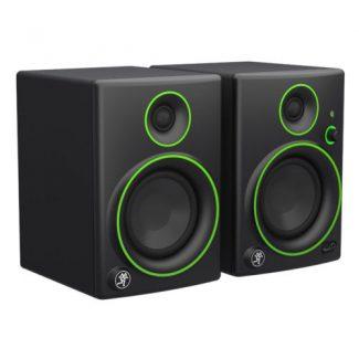 Mackie CR4 BT Monitor Speakers