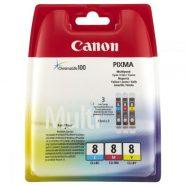 Canon CLI-8 Pack 3 Cores
