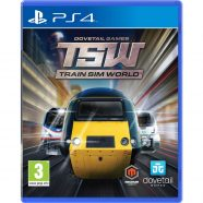 Train Sim World – PS4