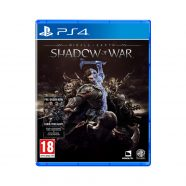 Middle-Earth: Shadow of War Bundle – PS4