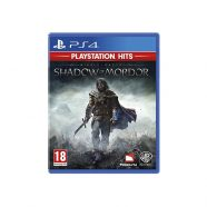 Middle Earth: Shadow of Mordor Hits – PS4
