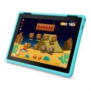 Capa Tab4 10'' LENOVO Hd Kids Pack - Azul