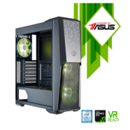 Computador Desktop PCDIGA GeForce GTX Gaming GML-A5VC04