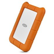 Lacie Rugged Mini 1TB (USB-C)