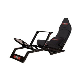 Next Level Racing F-GT Formula 1 and GT Simulator Cockpit