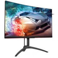 """AOC Gaming AG322QC4 31.5"""" Wide Quad HD LED"""