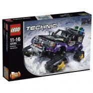 LEGO Technic: Aventura Extrema
