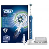 Escova de Dentes Elétrica ORAL-B PRO4000