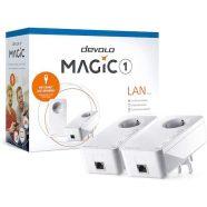 Powerline Starter Kit DEVOLO Magic 1 LAN 1200 8302