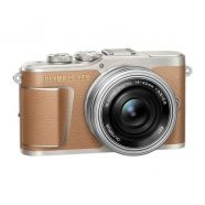 OLYMPUS HIB E-PL9+1442EZ BROWN