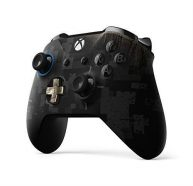 Xbox Wireless Controller - PLAYER UNKNOWN'S BATTLEGROUNDS Limited Edition