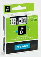 Etiquetas DYMO Fita D1