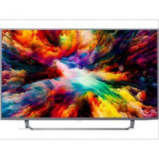 "TV LED 4K Ultra HD Smart TV 55"" PHILIPS 55PUS7303/12"