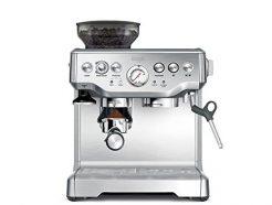 Sage Appliances SES875 Espresso Maschine The Barista Express
