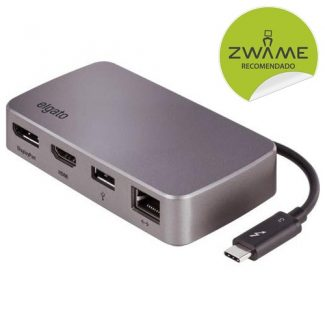 Elgato Thunderbolt 3 Mini Dock