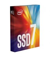 Intel SSD 760P NVMe M.2 2280 TLC 1TB