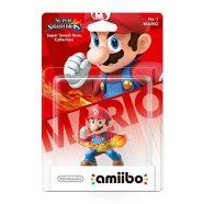 Figura Wii U Amiibo Smash Mario