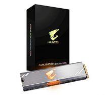 SSD M.2 Gigabyte Aorus 256GB PCI Express