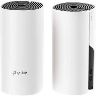 Sistema Wi-Fi TP-Link Deco M4 2 unidades AC1200 Whole Home Mesh