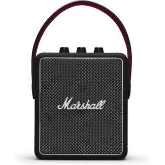 Coluna Bluetooth MARSHALL Stockwell II Preto