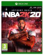 JOGO XBOX ONE NBA 2K20