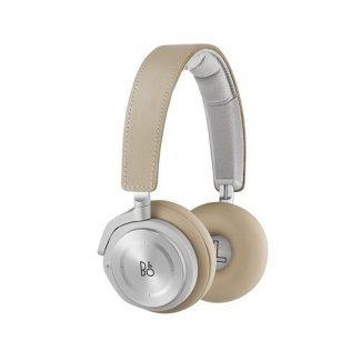 Auscultadores Bluetooth Bang & Olufsen H8 (On Ear – Microfone – Noise Cancelling)